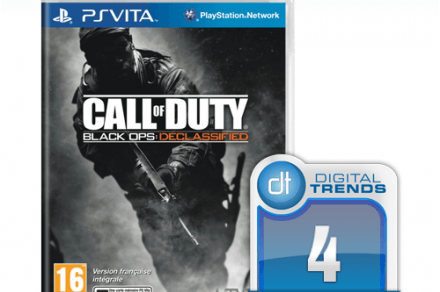 Call-of-Duty-Declassified review