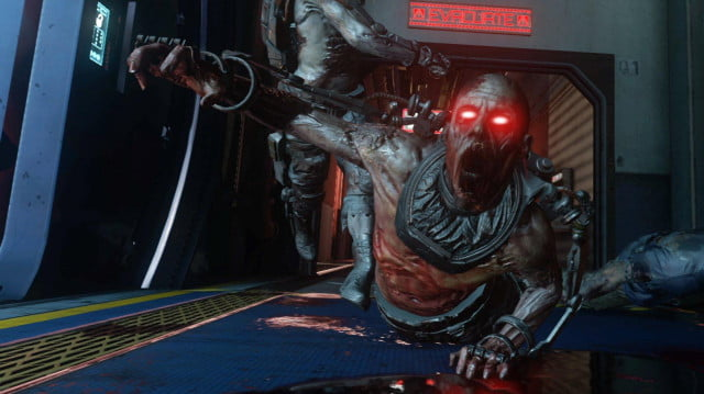 Call of Duty Exo Zombies Outbreak - 6