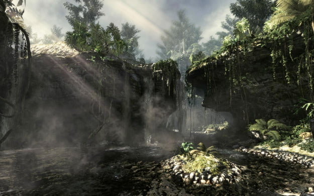 Call-of-Duty-Ghosts---Jungle-environment