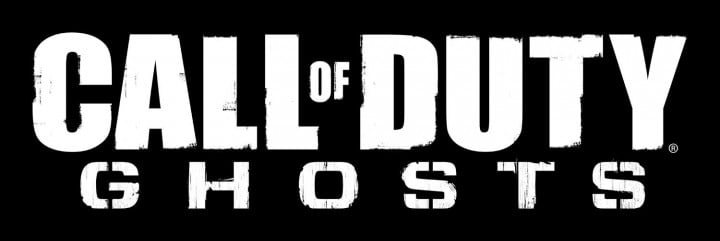 call of duty ghosts confirmed on official website with teaser image logo
