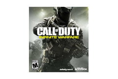 call of duty infinite warfare review product