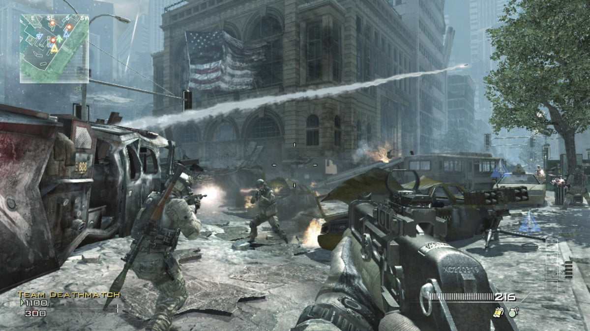 are your pc games a slideshow heres how to smooth them call of duty modern warfare