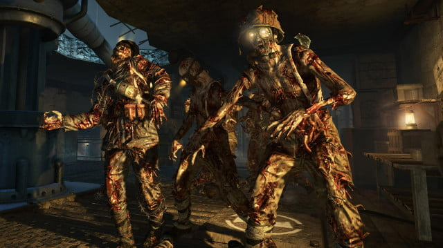 Call of Duty Zombies - Armageddon