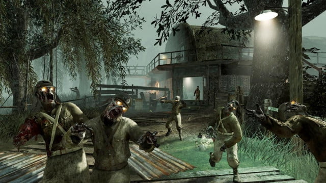 Call of Duty Zombies - Shi No Numa