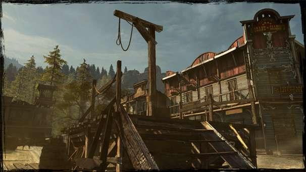 call of juarez xbla psn