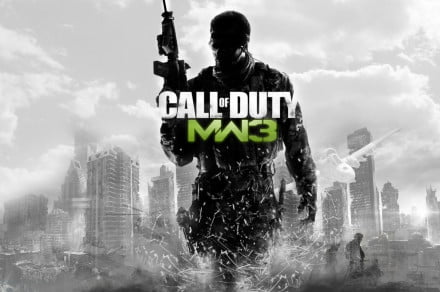 Attention U.S. Active Duty Military Personnel: Win a copy of Modern Warfare 3!