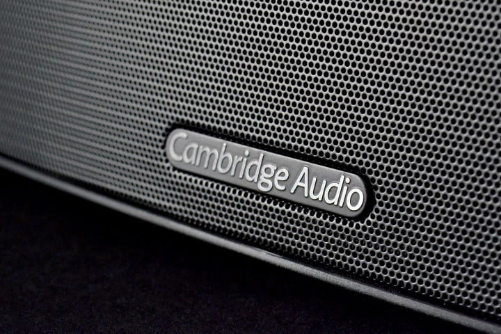 Cambridge Audio Minx Go logo