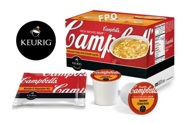 Campbell Soup K-Cup