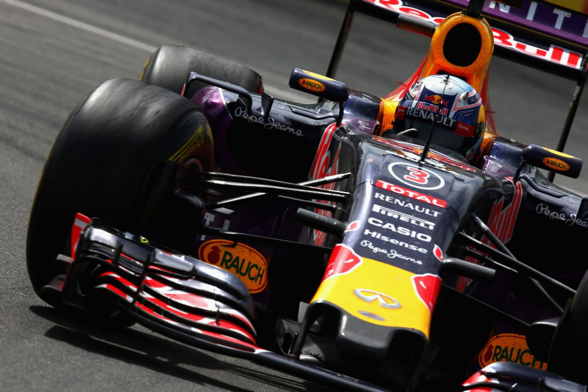 formula one stakeholders agree on sale price  red bull rb car
