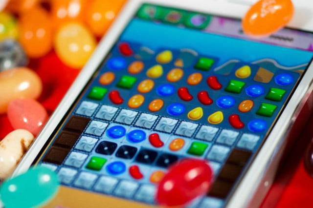 candy crush tv show signup