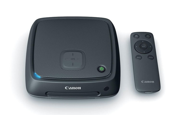 Canon Connect Station 2