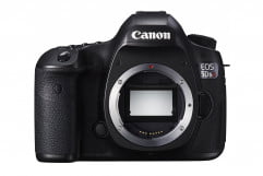 canon eos  ds r review