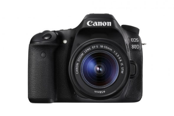 canon eos  d review product
