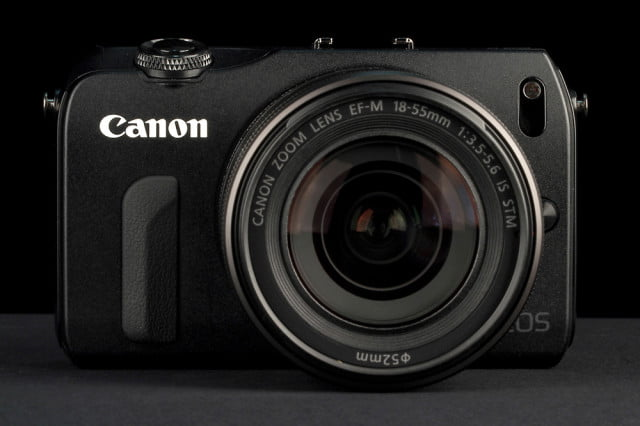 quo vadis canon future eos m mirrorless system review front lens