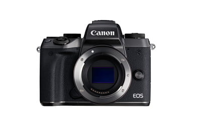 canon eos m  review product