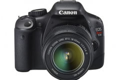 canon eos rebel t i review