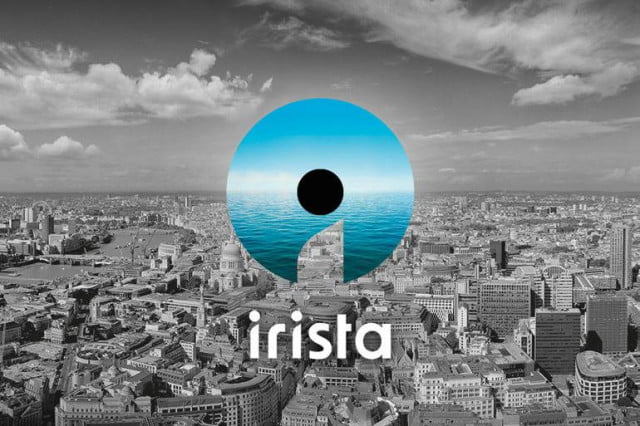 canon launches irista