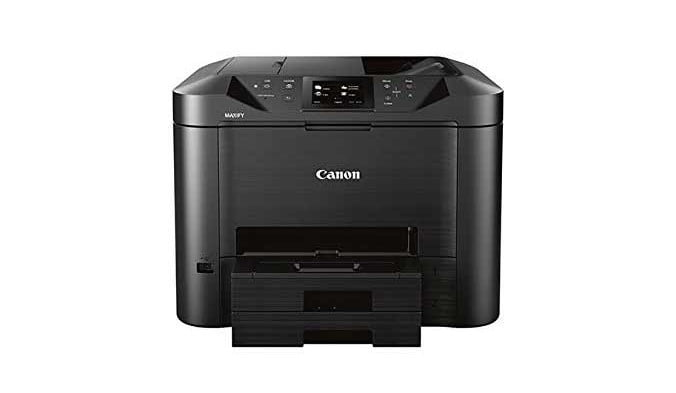canon maxify mb  review products