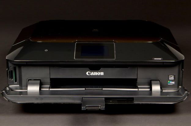 Canon MG6320 Review front