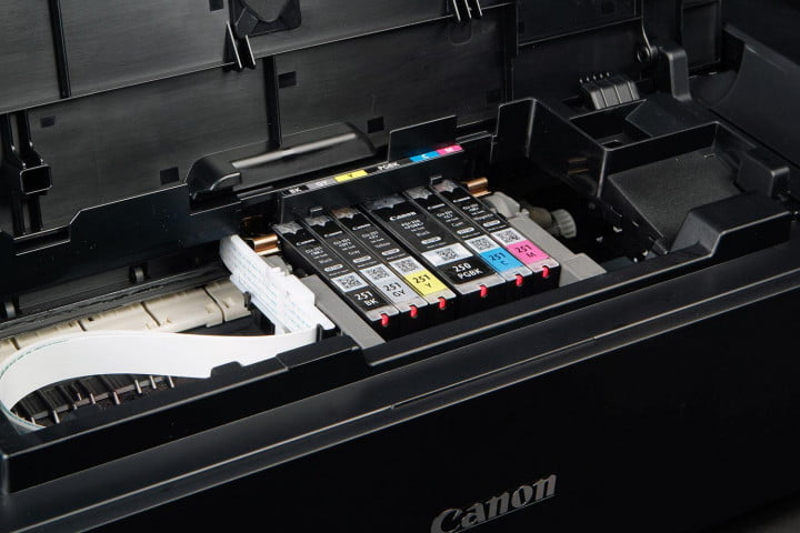 canon pixma ip  review p ink