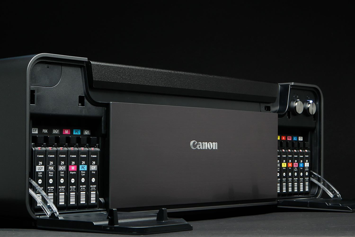 canon pixma pro 1 review digital trends. Black Bedroom Furniture Sets. Home Design Ideas