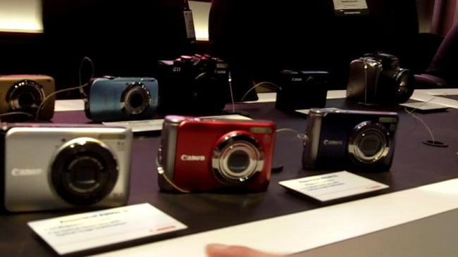 canon powershot a series-poster