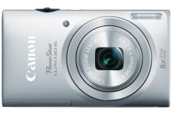 Canon PowerShot ELPH 130 IS Review