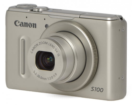 canon-powershot-s100-front-angle-silver