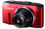 samsung galaxy camera ek gc  review canon powershot sx hs press image