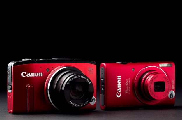 Canon-PowerShot-SX280-HS-review-front-angle