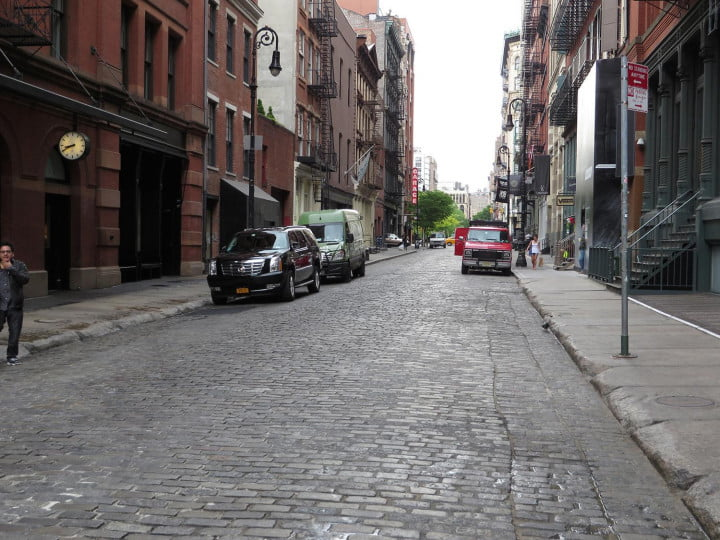 canon powershot sx  hs review sample cobble street