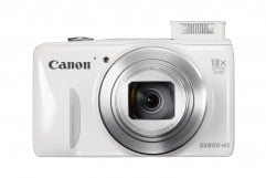 canon powershot sx  hs review