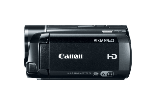 how to make a youtube video canon vix