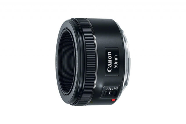 canons new nifty fifty budget prime lens gets stepping motor for quiet autofocusing canon ef  mmstm