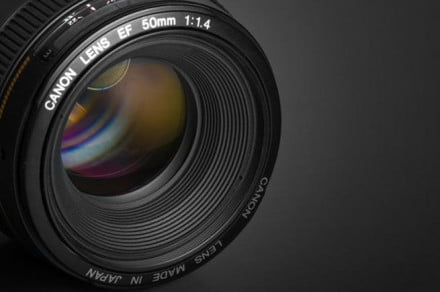Lens choices vary among photographers, but there are some lenses no one should be without. Credit: Canon U.S.A.
