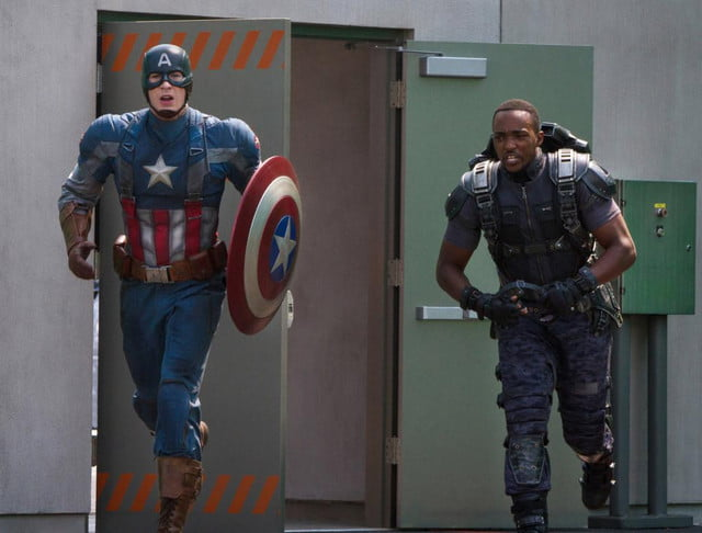 marvel moving ahead third captain america film the winter soldier