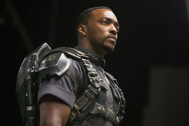 marvel captain america civil war anthony mackie the winter soldier falcon