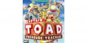 super mario  d world review captain toad treasure tracker cover art
