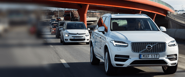 Driverless cars won't just prevent accidents, they could save us billions