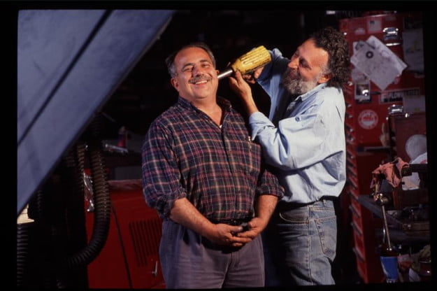 Car Talk Tom and Ray Magliozzi