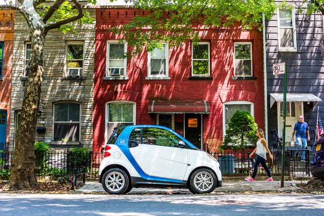 car go carsharing pays off cities in new york city  x