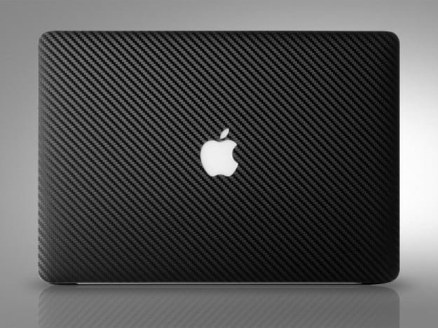 Carbon Fiber Macbook Pro