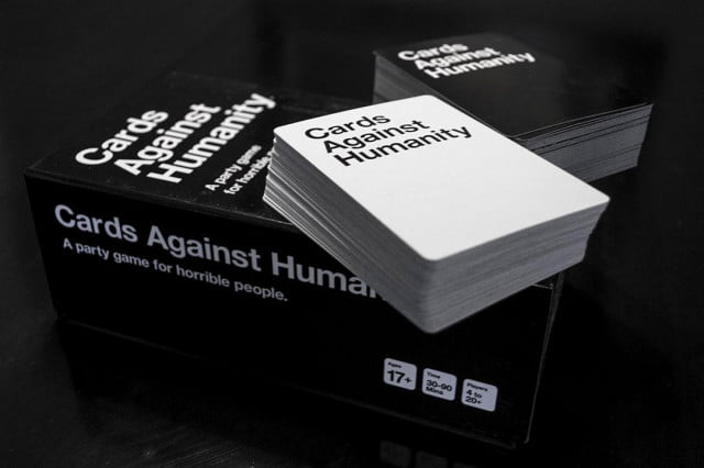 cards against originality humanity