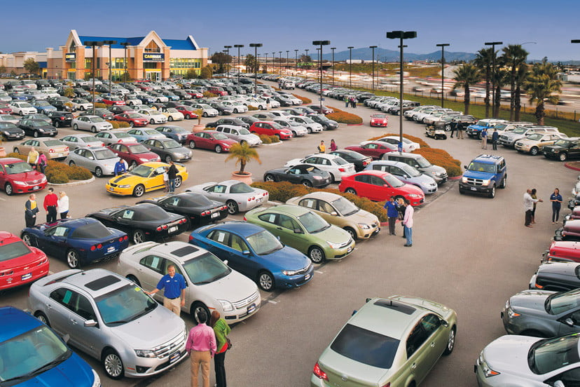 Largest Online Car Dealer Texas