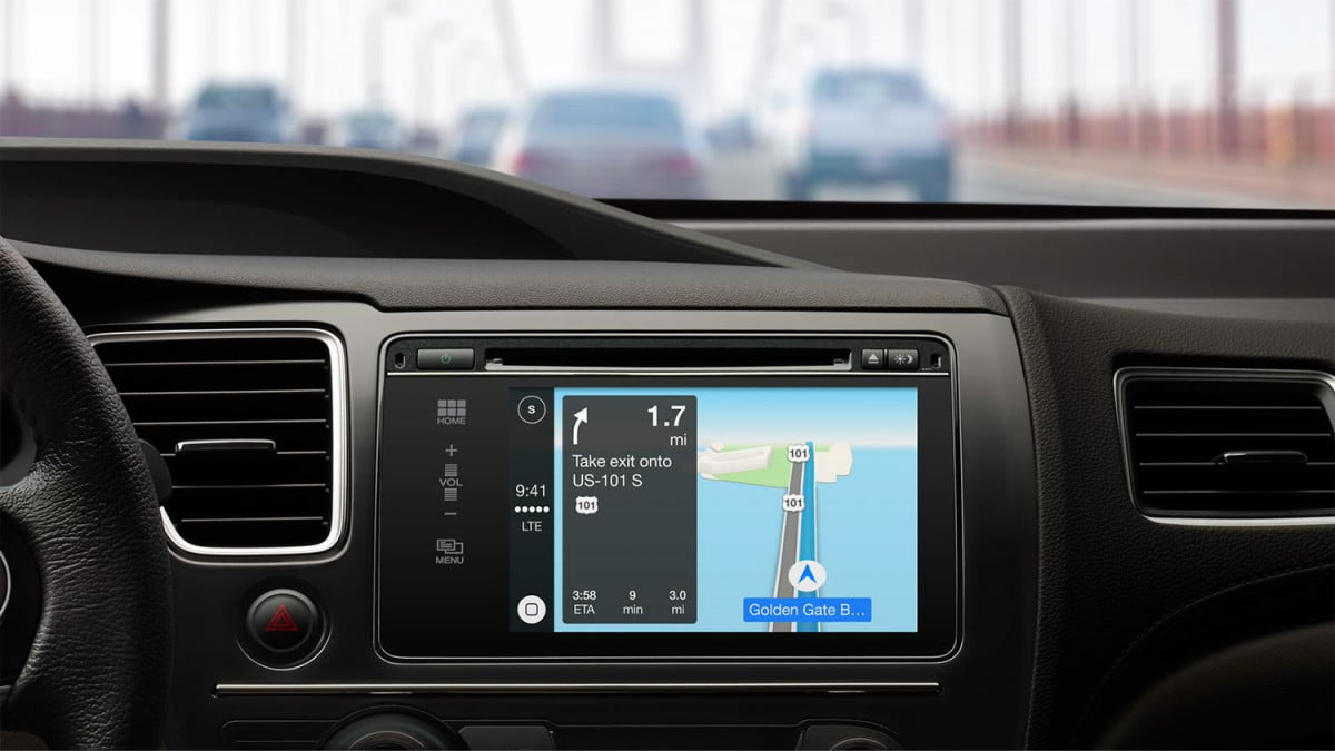 will apple bring a human touch to future navigation systems carplay maps