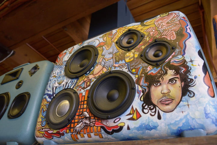 case of bass how a small oregon company grew business from garbage artist collaboration eatcho