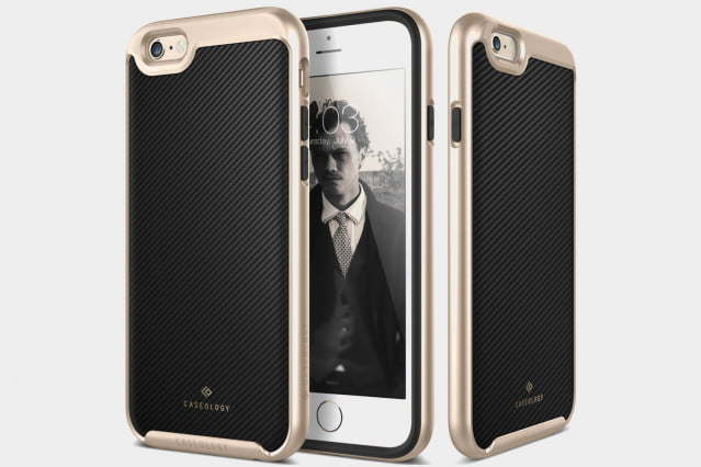 Caseology Envoy Series Case