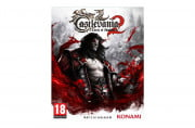 dead rising  fallen angel dlc review castlevania lords of shadow cover art