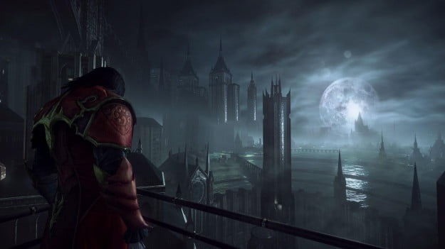 Castlevania Lords of Shadow 2 screenshot 27