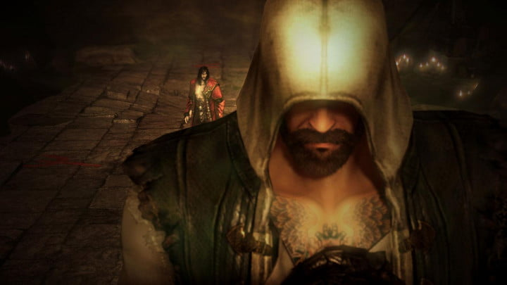 castlevania lords of shadow  review screenshot